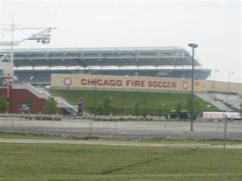 Toyota Park Bridgeview Il Bridgeview Il Toyota Park Chicago Soccer Photo