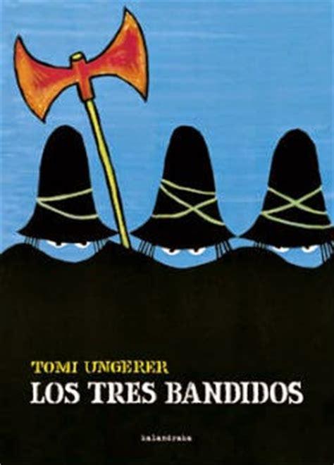 quot los tres bandidos quot club peques lectores cuentos y creatividad infantil