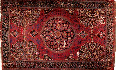 Oushak Rugs History by History Facts About Turkish Anatolian Carpets Rugs