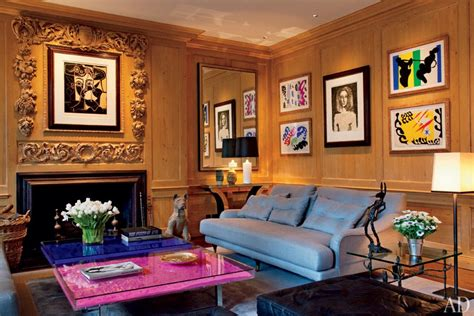 celebrity living rooms celebrity living rooms photos architectural digest