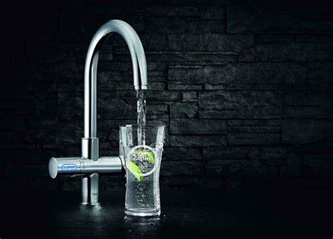 the faucet for who technology and