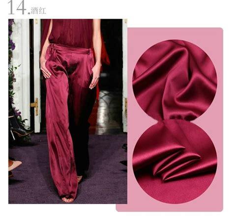Gaun Pengantin 006 8 jenis kain untuk membuat gaun pengantin