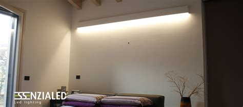 da letto illuminazione lade da parete per da letto
