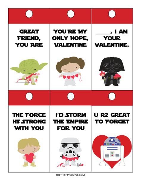 printable lego star wars valentine cards free star wars printable valentines cards idea with diy