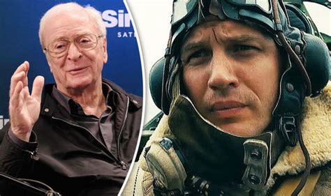 michael caine dunkirk dunkirk shock michael caine had a hidden cameo with tom