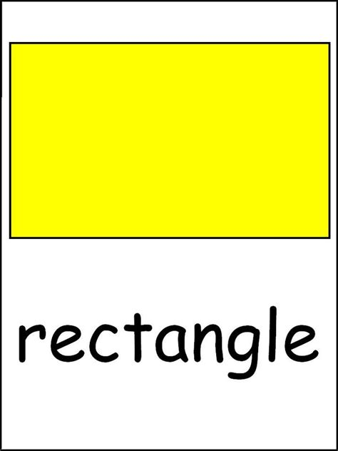 rectangle card template 1000 images about elementary education on