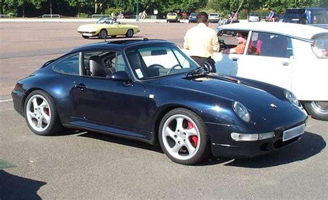 porsche 964 vs 993 993 vs 996 auto titre