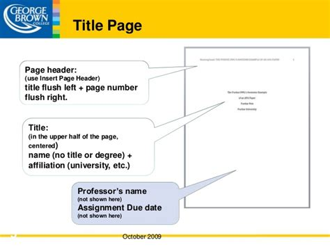 apa format without title page apa cheater powerpoint