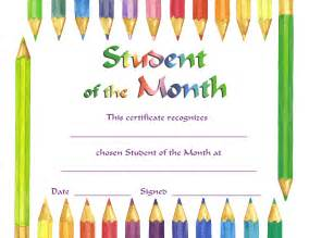 student of the month certificate template certificate template category page 17 efoza com student of the month certificate www imgkid com the
