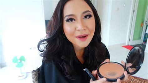Makeup Class Aldo nadya from dubai joining aldo makeup class