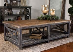 Rustic Coffee Table Designs Creative Coffee Table Ideas For Cool Living Room
