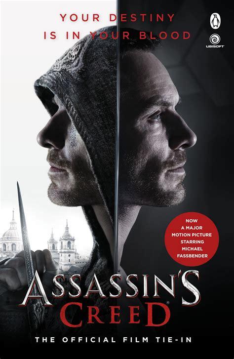 assassin s creed film tie in by christie golden penguin books australia
