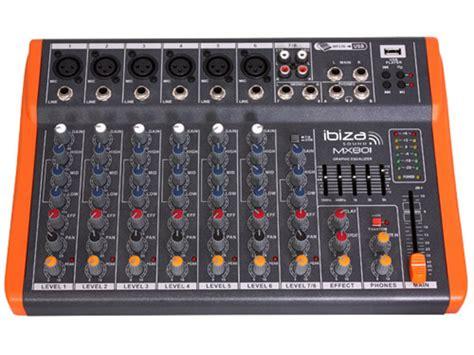 Mixer Merk Alto live stage mixers 187 mengpanelen 187 dj gear 187 dj stunter