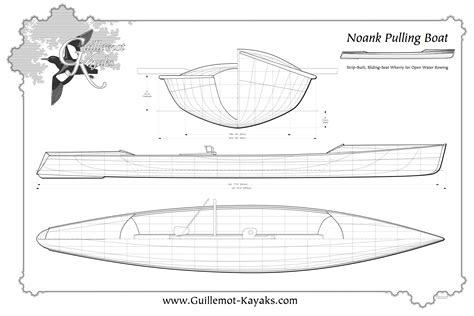 row boat plans noank pulling boat wood open water sliding seat rowing