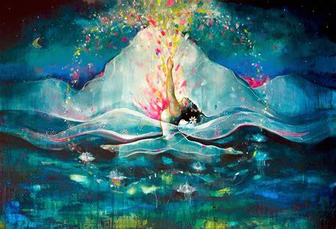 imagenes de mujeres espirituales elevando y equilibrando la energ 237 a femenina