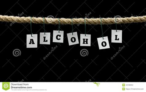 4 Letter Words Out Of Liquor tags with black letters forming the word stock