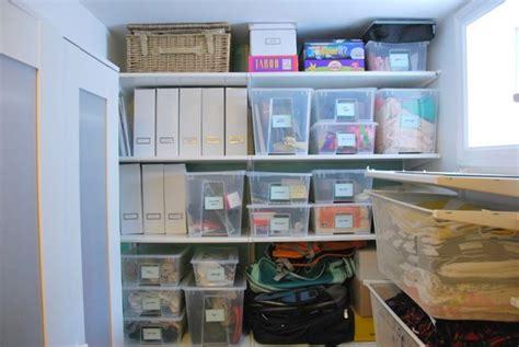 ikea algot basement storage system organized
