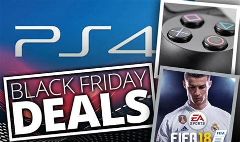 ps4 black friday sale ps4 black friday deals live at argos currys game