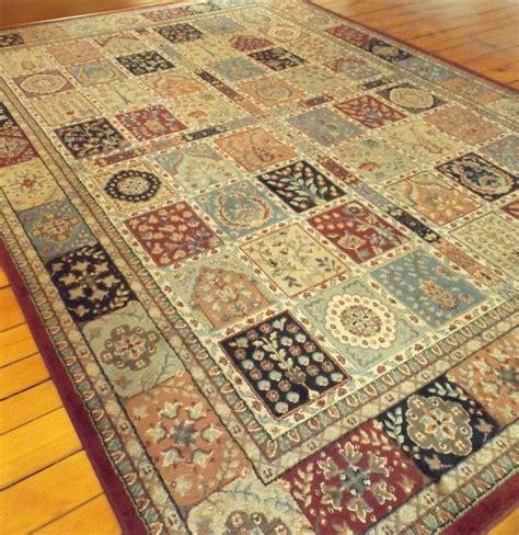 shawfloors area rugs shaw baktiari olefin area rug ebth