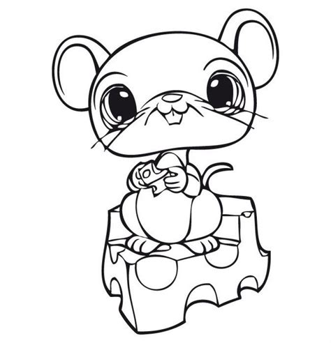 cute mouse coloring pages cute mice pages coloring pages