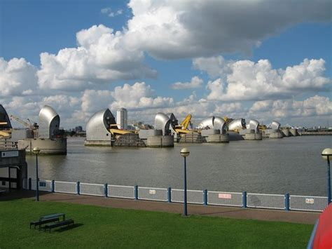 thames barrier facts london united kingdom attractions browse info on london