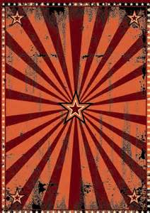 vintage circus background vector graphic 04 vector
