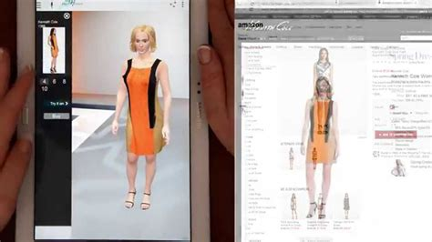 Online 3d Room Design virtual fitting room real time mobile app youtube