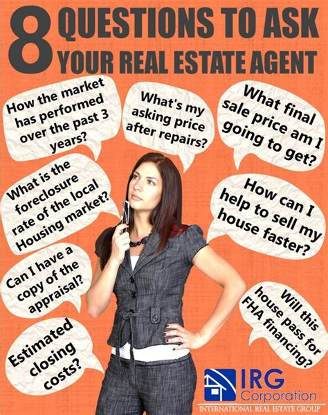 questions to ask real estate agent when buying a house what you should ask your agent before buying a home