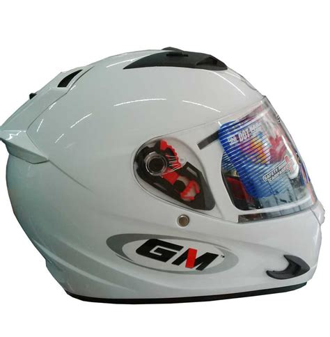 Helm Ink Open Centro Jet Black White Orange Image Gallery Harga Helm