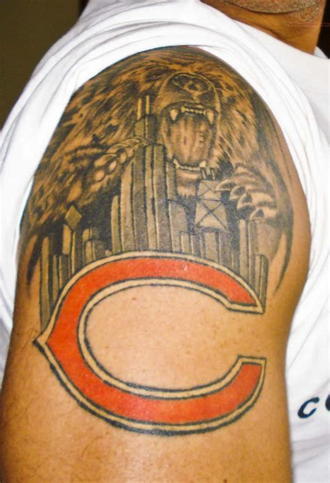 google images tattoo designs chicago in graffiti chicago bears tattoos images