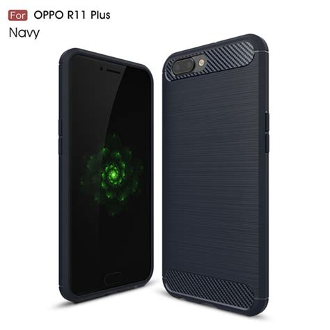 Oppo A71 Armor Rugged Slim Tpu Soft Carbon Design laudtec mobile phone cases mobile accessories iphone 7