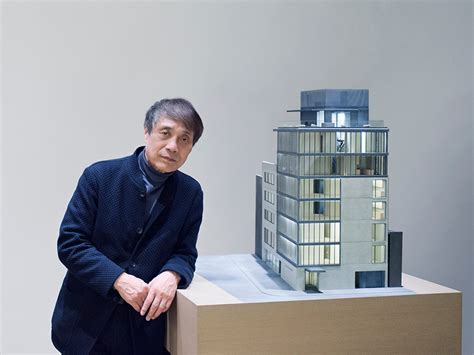 Garage With Apartment Plans 152 elizabeth street by tadao ando in new york