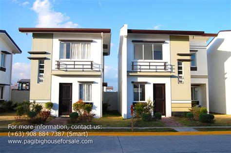 Cheap 1 Bedroom House For Rent the elysian pag ibig rent to own houses for sale imus