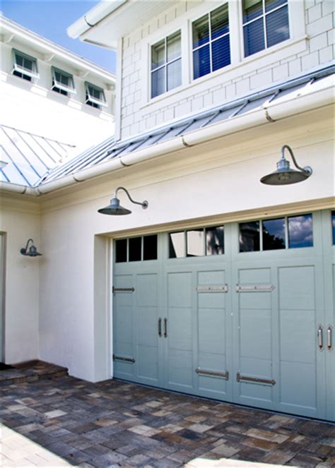 Exterior Garage Door by Exterior Garage Lights Newsonair Org