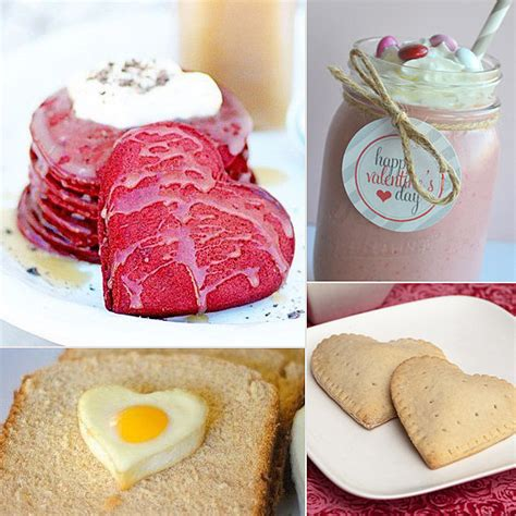 valentines day breakfast ideas s day breakfast ideas for