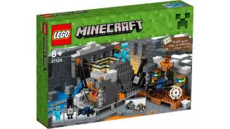 Bookshelves In Minecraft by 21124 The End Portal Products Minecraft Lego Com