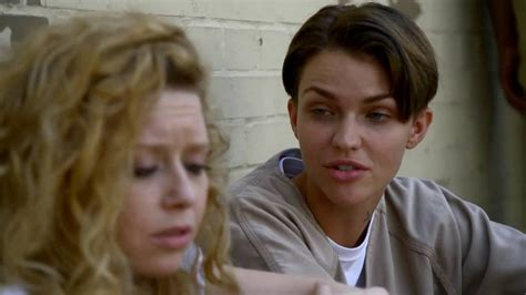 The New Black 3 by Orange Is The New Black Stella Carlin Moments Pt 3