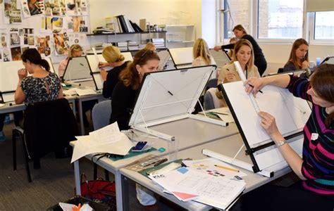 Drawing 1 Class In College by تحصیل در رشته معماری انگلستان Peyvanduk