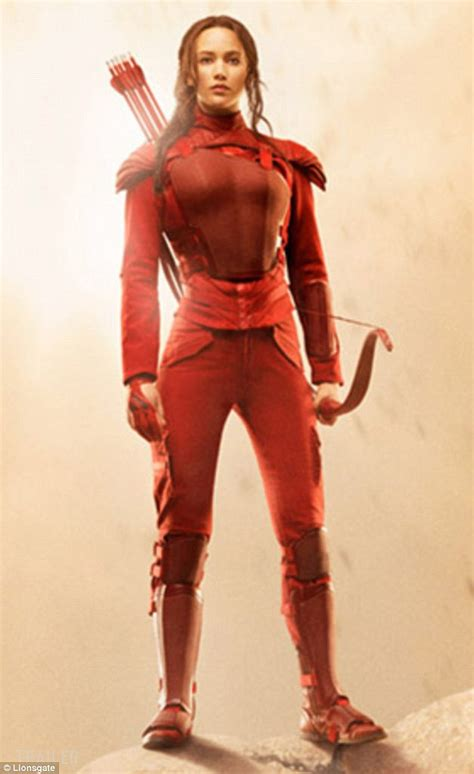 Special L 934 Transparent Brave Dress custom katniss costume from the hunger