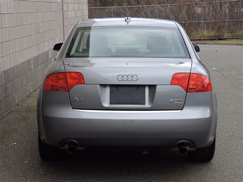 2 0 t audi used 2006 audi a4 2 0t at auto house usa saugus