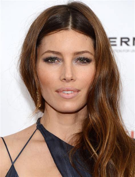 hairstyles hide bangs 5 ways to hide your bangs jessica biel bangs and makeup
