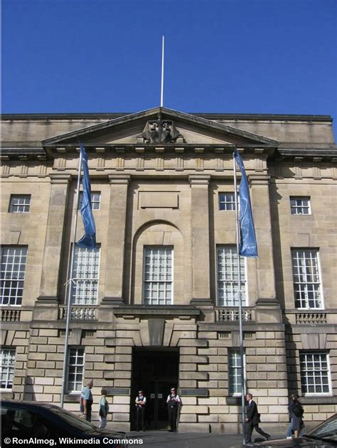 Search Warrant Scotland Tv Licensing Historic Court Tv Licensing Accused Of Serious Malpractice