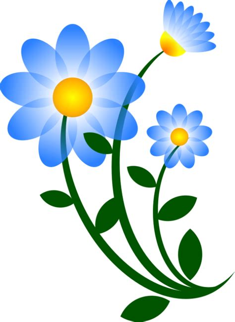 Cliparts Free flower clipart free clipart images 6 cliparting