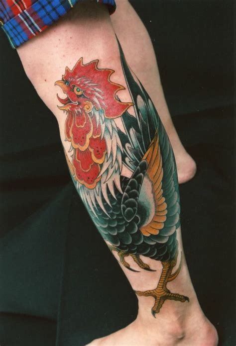 rooster tattoo meaning on skins tattoos meanings and the