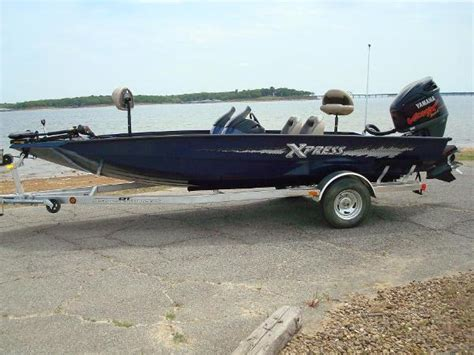 craigslist pioneer boats bass boat for sale xpress bass boat for sale craigslist
