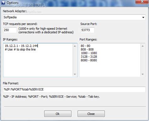 tcp ip scanner tcp scanner 1 5