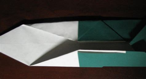 how to make an origami knife slideshow slideshow