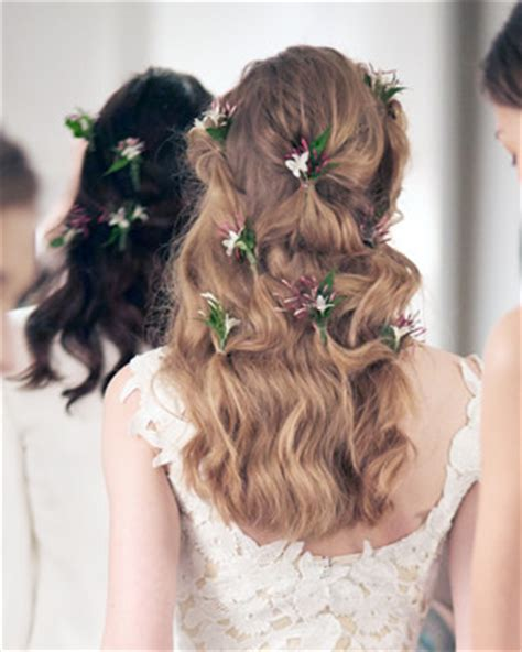 Wedding Hairstyles 2016 For Hair by The Best Hairstyles For Every Wedding Dress Neckline
