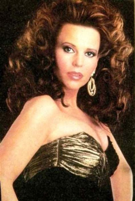 pic of jill on young and restless brenda dickson as jill foster the young and restless