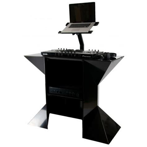 X90 Studio Dj Desk Black Xs900 901 Products Black Studio Desk